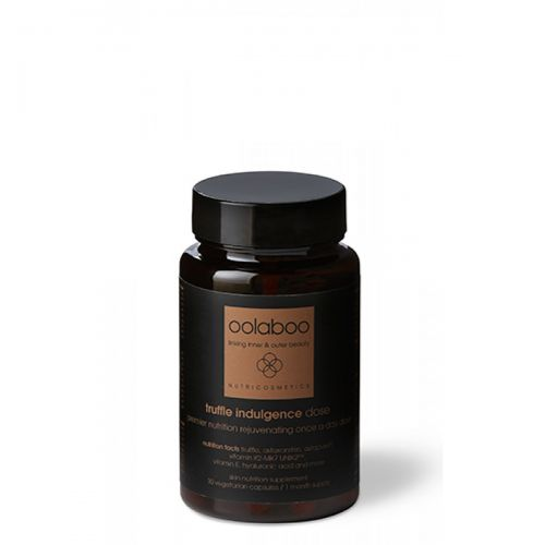 Oolaboo Truffle Indulgence Premier Nutrition Rejuvenating Once a Day Dose 30caps