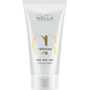 Wella Oil Reflections Luminous Reboost Masker 30ml