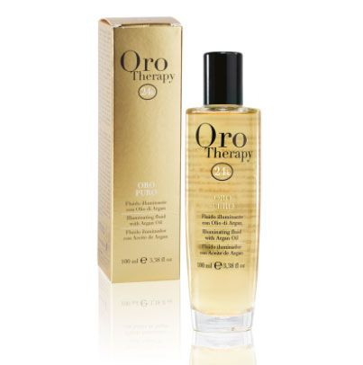 Fanola Oro Puro Serum 100ml
