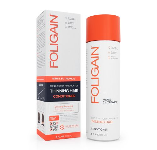 Foligain Conditioner 2% Trioxidil Men 236ml