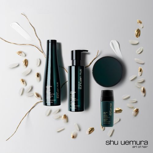 Shu Uemura Ultimate Reset Extreme Repair Treatment 500ml