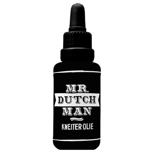 Mr. Dutchman Kneiter Olie 30ml