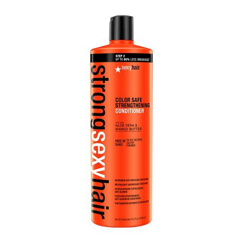 Sexy Hair Strong Strengthening Conditioner 1000ml