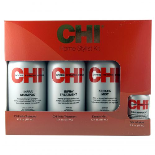 CHI Home Stylist Kit stylist kit