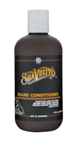 Suavecito Beard Conditioner 247ml