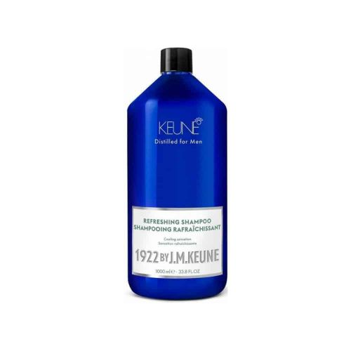 Keune 1922 for Men Refreshing Shampoo 1000ml