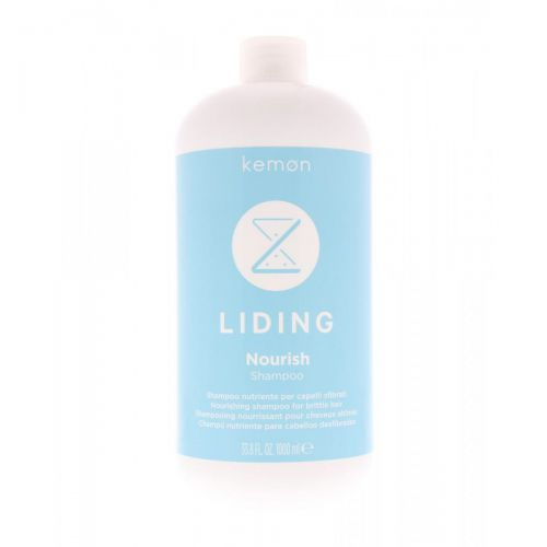 Kemon Liding Nourish Shampoo 1000ml