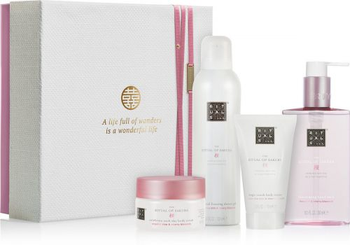 Rituals The Ritual of Sakura Giftset NEW Medium