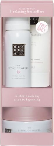 Rituals The Ritual of Sakura Try Me Set