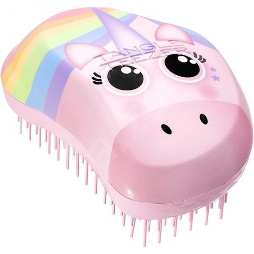 Tangle Teezer Original Kids Rainbow/Pink Unicorn