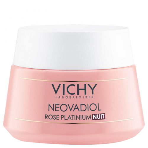 Vichy Neovadiol Rose Platinum Nacht 50ml
