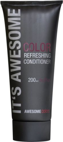Sexy Hair AWESOMEColors Refreshing Conditioner 40ml Truffle