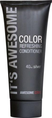 Sexy Hair AWESOMEColors Refreshing Conditioner 40ml Silver