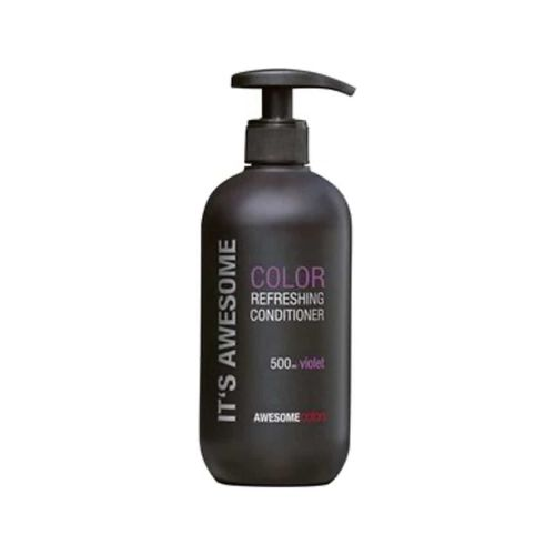 Sexy Hair AWESOMEColors Refreshing Conditioner 500ml Violet