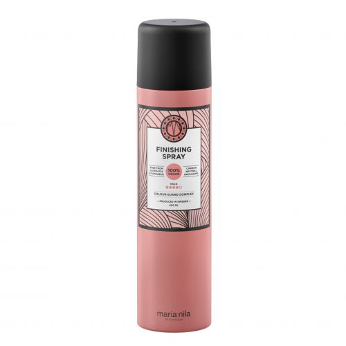 Maria Nila Finishing Spray 400ml