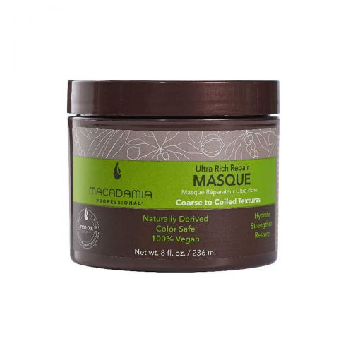 Macadamia Ultra Rich Repair Masque 236ml