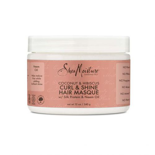 Shea Moisture C&H Treatment Masque 340gr