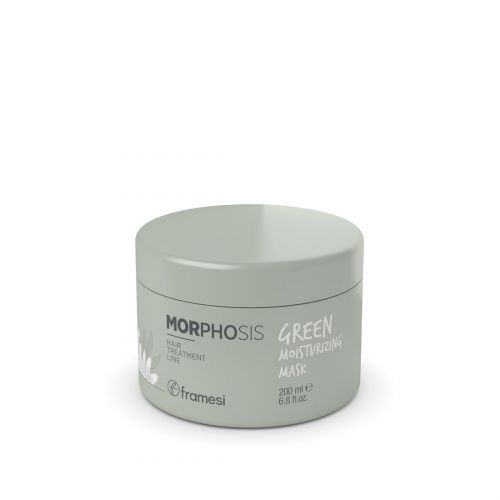 Framesi Morphosis Green Moisturizing Mask 200ml