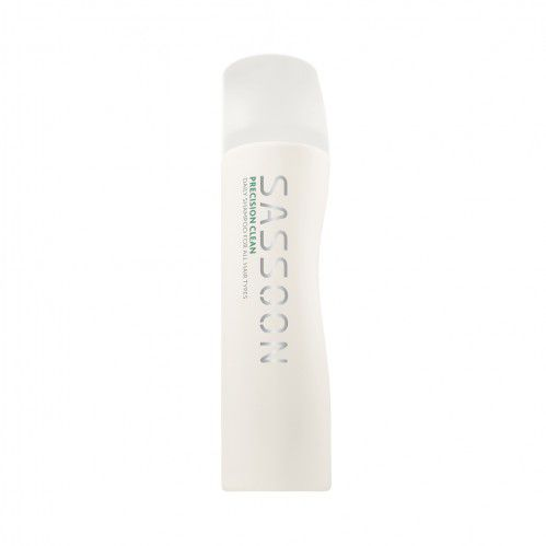 Sassoon Precision Clean Shampoo 250ml