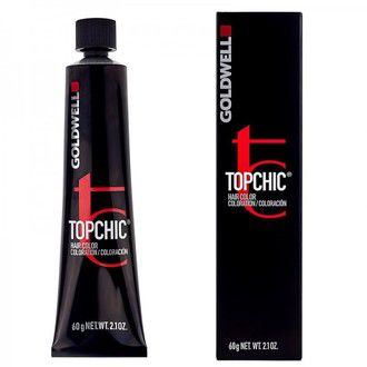 Goldwell Topchic Tube 60ml 6-N