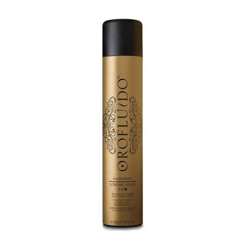 Orofluido Hairspray - Strong Hold 500ml