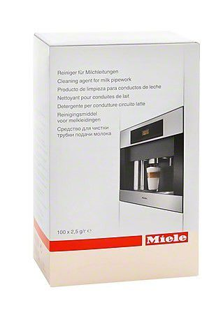 Miele Cleaning Powder for Milk Circuits