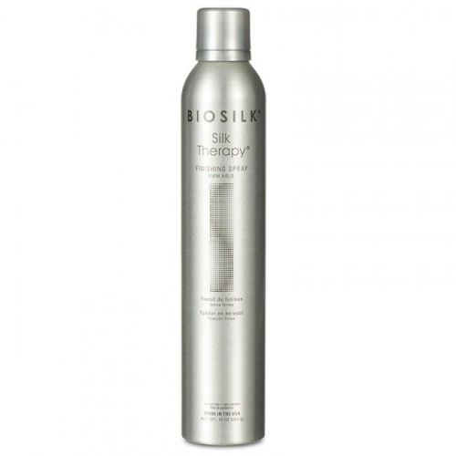 Biosilk Silk Therapy Finishing Spray Firm Hold 284gr