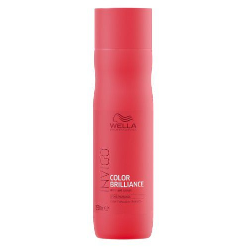 Wella Invigo Color Brilliance Shampoo Fine/Normal 250ml