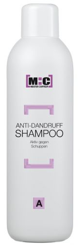 M:C Anti-Dandruff-Shampoo 1000ml