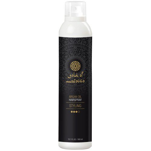 Gold of Morocco Styling Hairspray 300ml