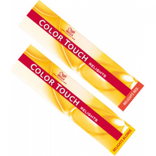 Wella Color Touch - Relights 60ml /18