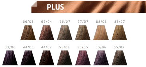 Wella Color Touch PLUS 60ml 66/03