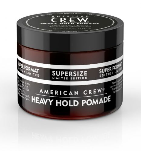 American Crew Heavy Hold Pomade XXL Supersize 150gr