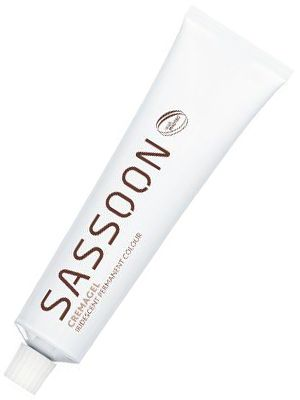 Sassoon Chromatology Cremagel 60ml 6/8