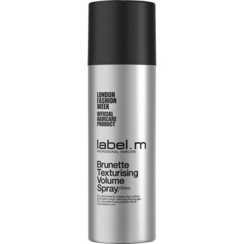 Label.M Complete Brunette Texturising Volume Spray 200ml