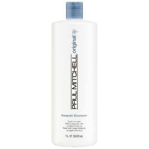 Paul Mitchell Original Awapuhi Shampoo 1000ml