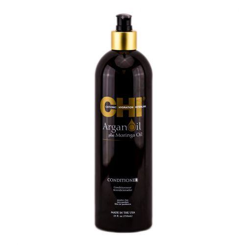 CHI Argan Oil Conditioner 739ml
