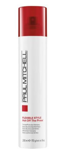 Paul Mitchell ExpressStyle Hot Off The Press 200ml
