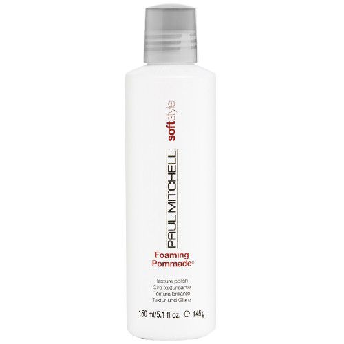 Paul Mitchell SoftStyle Foaming Pommade 150ml