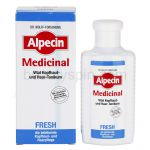 Alpecin Medicinal Shampoo For Oily Hair 200ml