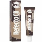 RefectoCil Eye Color 15ml 3 - Brown