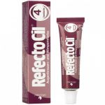 Refectocil Eye Color 15ml 4- Chestnut